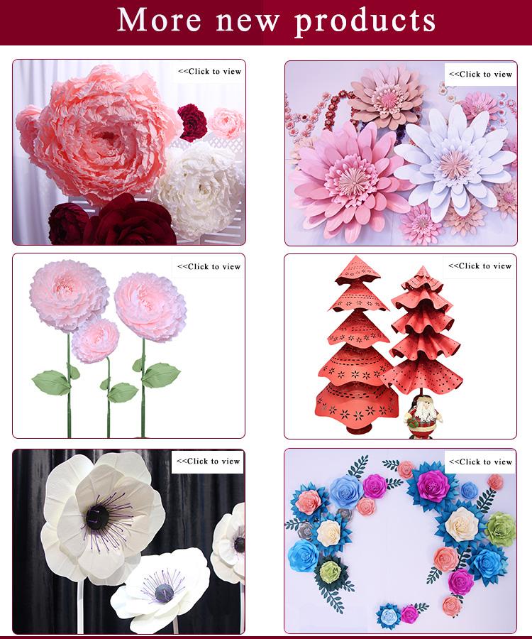 dekorative Partyhochzeits-Riesenschaumblumen des Qualitätsblumenstraußes