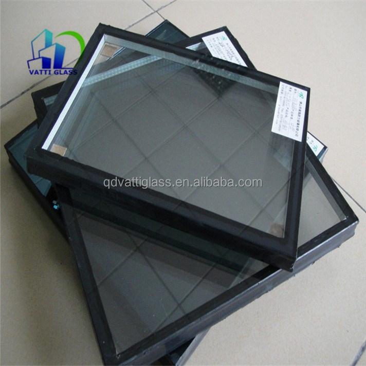 6mm 12a 6mm vidrio doble acristalamiento techo for Ventanas doble vidrio