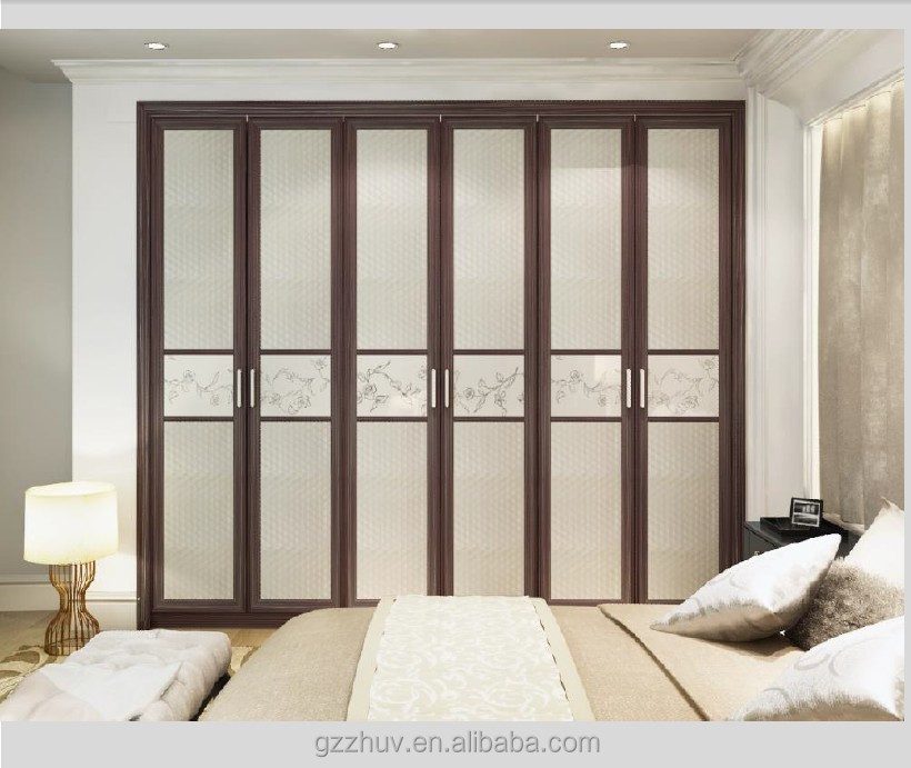 2017 new bedroom wardrobe designs cheap wardrobe bedroom wall wardrobe design buy bedroom - Bedroom wall closet designs ...