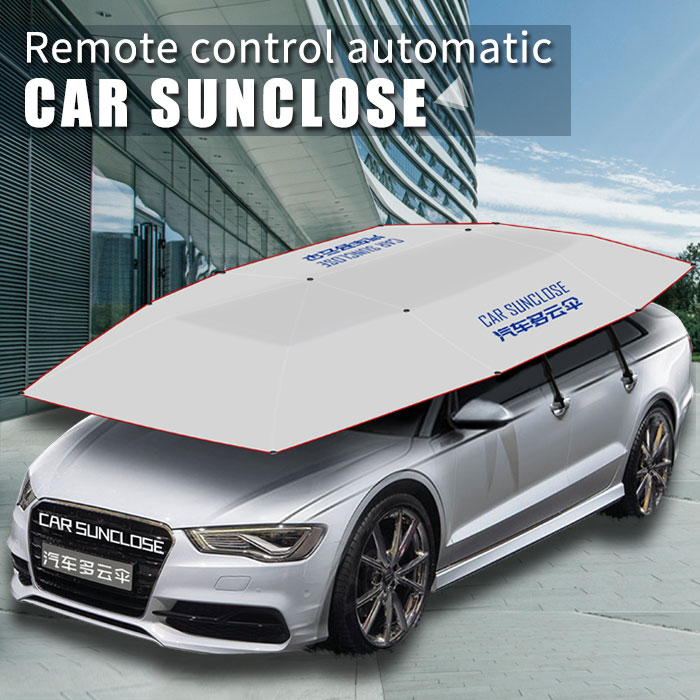 Smart Car Sun Shade And Protection Umbrella - Buy Automatic Car ... 0fb0ff4bf5a