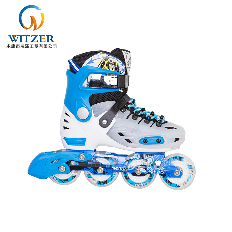 Wholesale Oem Customized Cheap Professional Quad Roller Skates
