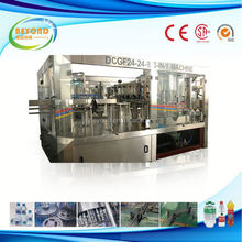 pure water sachet filling machine