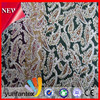 Hawaiian print paisley soft cotton fabric for women dress Yunfantex