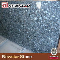 Newstar blue speckled granite tile