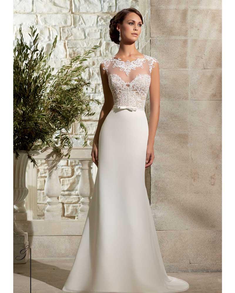 Simple Wedding Dress 2017 Bridal Gown Sexy Backless: Aliexpress.com : Buy Vestido De Noiva Sereia 2015 Mermaid