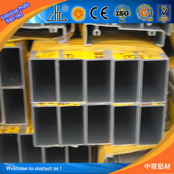 Woow ! Good Suppliers China Square Tube Aluminum /powder Coating ...
