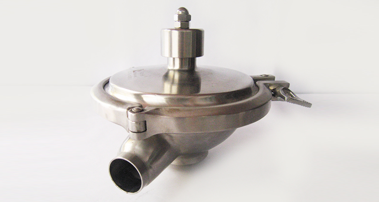 stainless steel constant pressure valve