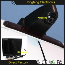 High Quality Backup Car Reversing Camera Aid System For Bus/Truck/Trailer/Van