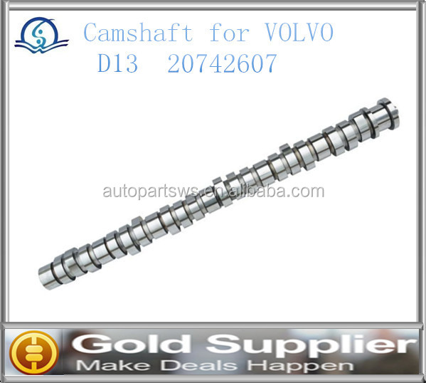 Volvo D16 Engine Problems