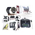 F02192 X Full Set RC Drone Quadrocopter Aircraft Kit F450 V2 Frame GPS APM2 8 Flight