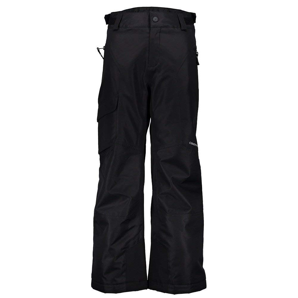 c01ac8ba77 Get Quotations · Obermeyer Nomad Cargo Insulated Ski Pant Kids