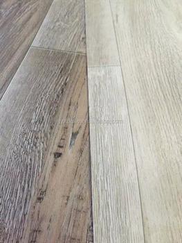 Wood Grain Pvc Vinyl Sheet Flooring