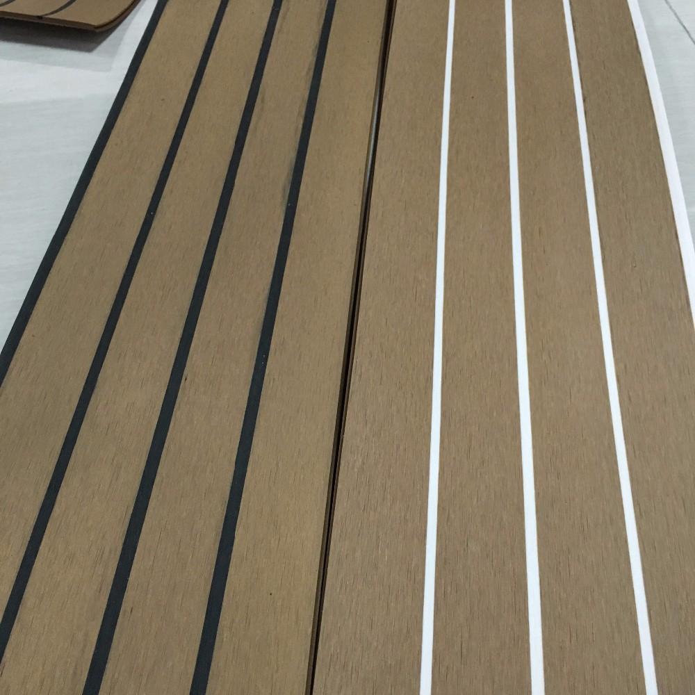 Boat Flooring Marine Waterproof Teak Effect Decking Buy