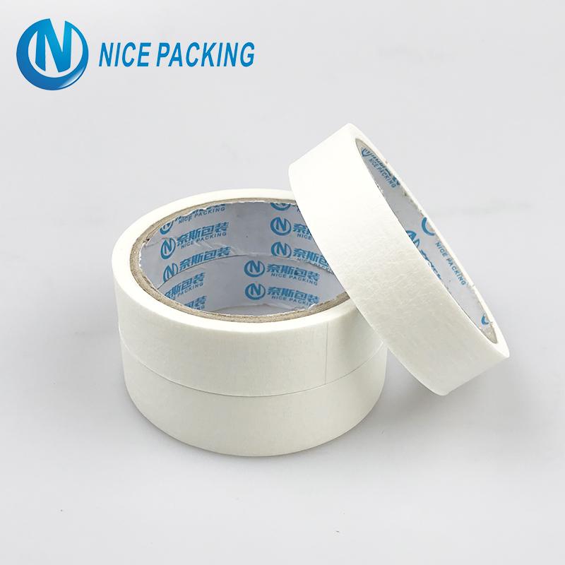 Cina Pabrik Isolasi PVC Dicetak Masking Tape