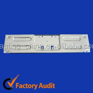 high precision sheet metal stamping part for tractor