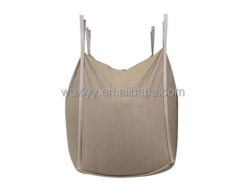 High-quality multi-standard PP ton bag for container transport