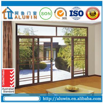 Alluminio Porta Scorrevole Esterno Pieghevole In Vetro Porte Moderno Esterno Di Vetro Porte A Soffietto Per Balcone Con Il Prezzo Basso Buy Moderno