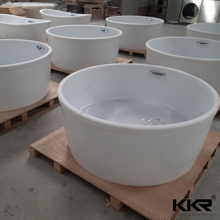 Vasca Da Bagno Cm 140.Acrilico Freestanding Vasca Da Bagno Bianco 140 Cm 150 Cm