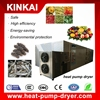 Vegetable fruit dehydrator dried fruit machine / seafood drying machine
