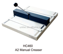2015 Hot products die cut and paper creasing machine