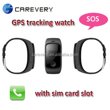 Bulk wholesale smart watch gps tracking device for kids/ children gps gps tracker watch waterproof
