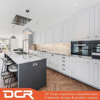 Australia Modular White Ash Kitchen Cabinet Sets Hanging Kitchen Cabinet  Design - Buy Hanging Kitchen Cabinet Design,White Ash Kitchen  Cabinet,Modular ...