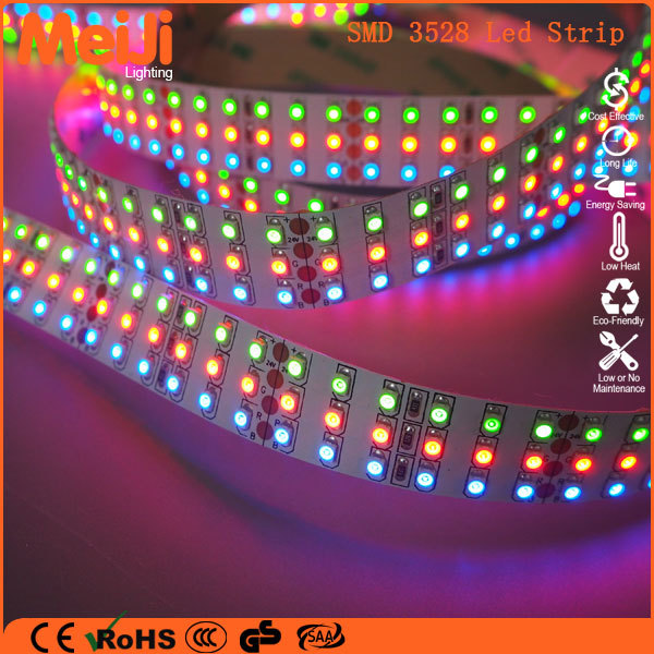 Smd3528 Rgb Multicolor Best Selling Energy Saving 24 Volt Led ...
