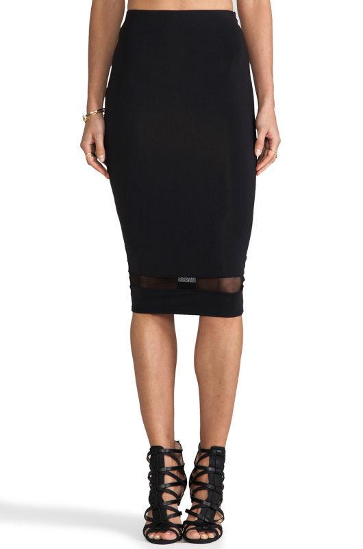 a762ff9d0 Nueva Moda Elegante Sexy Faldas Para Las Mujeres Mini Longitud De La  Rodilla Falda Moda Verano Vestido Al Por Mayor Señoras Ropa - Buy Falda  Apretada ...