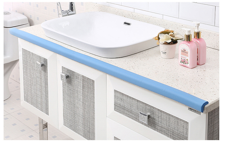 Baby Proofing Safety Corners Table Bumper Safety Baby Proof Child Edge  Guard Protector Door Kids Furniture