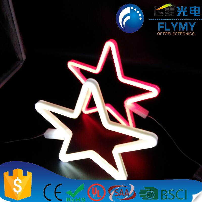 Custom Neon sign battery led light up Neon Light for indoor decoration