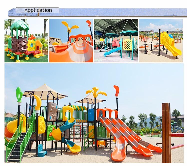 2019 Goedkope Pretpark Spelen Kids Indoor Speeltoestellen Plastic Dia