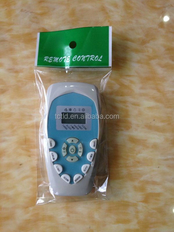 Long range Remote air switch air conditioner remote control A/C remote controller
