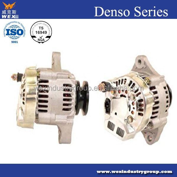 Car Alternator,Alternator Generator,Denso Alternator 100211-6170 ...