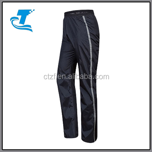 Outdoor Adult Waterproof Windproof Hiking Pants