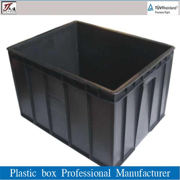 venta caliente caja de plstico para frutas o verduras
