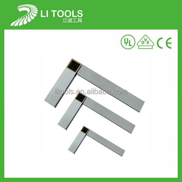 Wholesale angle Square Measuring stainless Steel Angle triangle ...