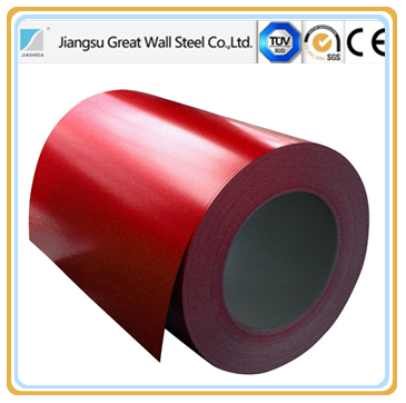 High-strength steel plate galvanized sheet color steel rolled plate