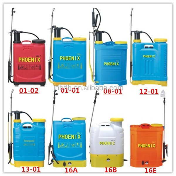 The best price knapsack manual sprayer for agriculture