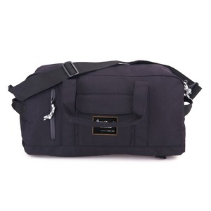 Sports Business Trip Two Handles Travel Duffel Bag