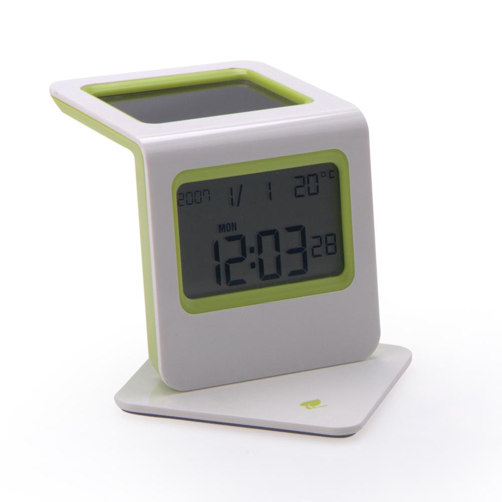 solar power lcd clock solar power lcd clock suppliers and at alibabacom
