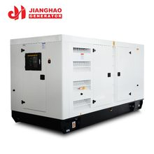 soundproof electric generator 200kw silent power plant price 250kva silent diesel genset
