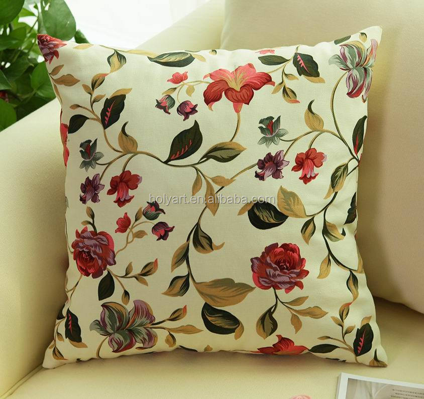 hot sale cushion cover wholesale
