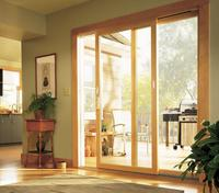 Coloful frame Latest style PVC Sliding pane doors, frosted or clear glass pvc sliding doors