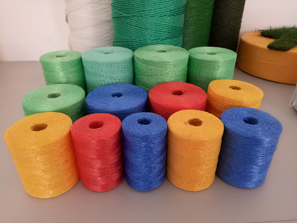 PP Material  agriculture twine garden twine  thread