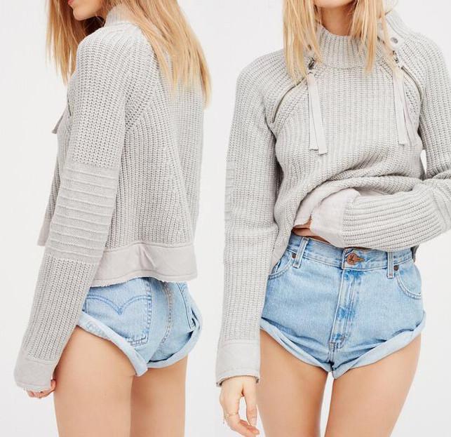 7cdc7a2f89 Boutique Ragazza Abbigliamento Vendita Calda Donne Ragazze Denim Jeans  Corti Donne Jeans Stretti Breve Pelle Pantaloncini Stretti - Buy 'girls ...