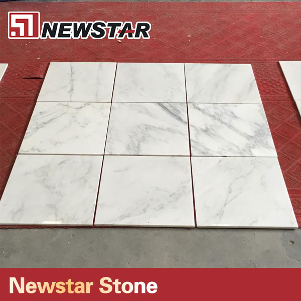 East White Marble tiles, East White Marble floor, East White Marble wall