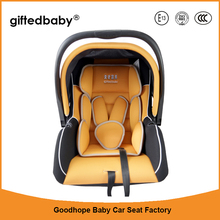 Group 0+ infant carrier European car seat for 0-13 KG baby