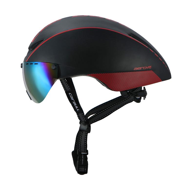 proteção da bicicleta capacete da estrada montanha