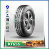 Passenger Car Tyre New Commerical Radial Car Tires Wholesale New KETER Brand Radial Car Tire 225/70R15C