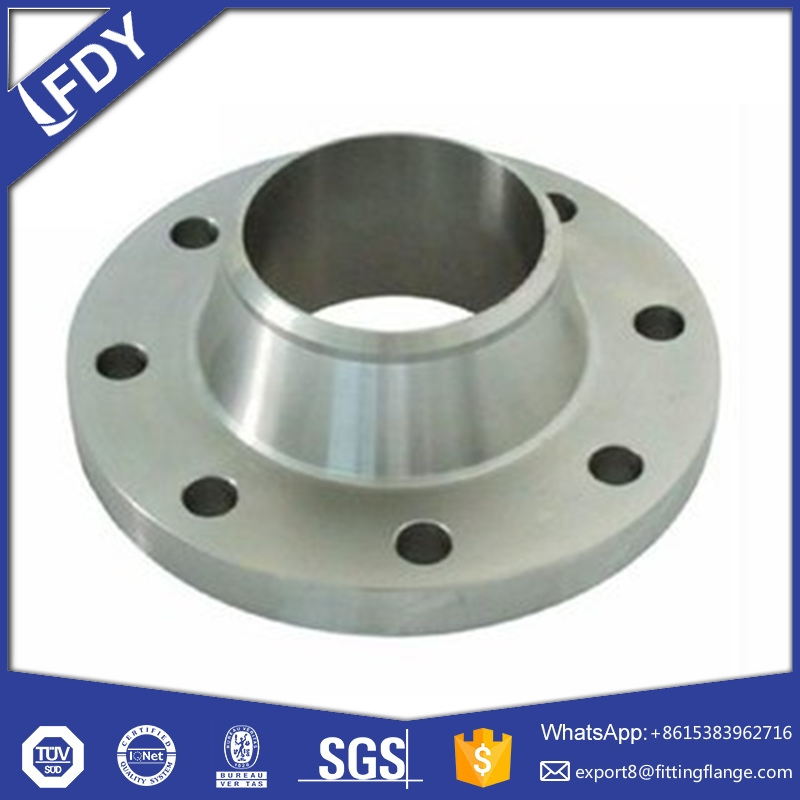 safety spray shield for stainless steel flange check valve pipe